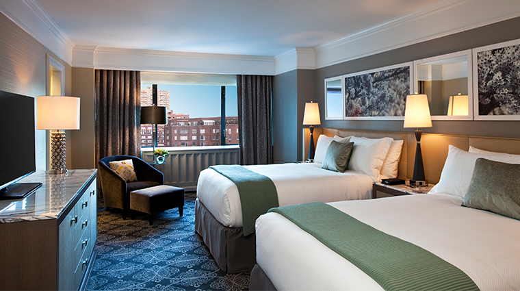 loews regency new york hotel luxury double