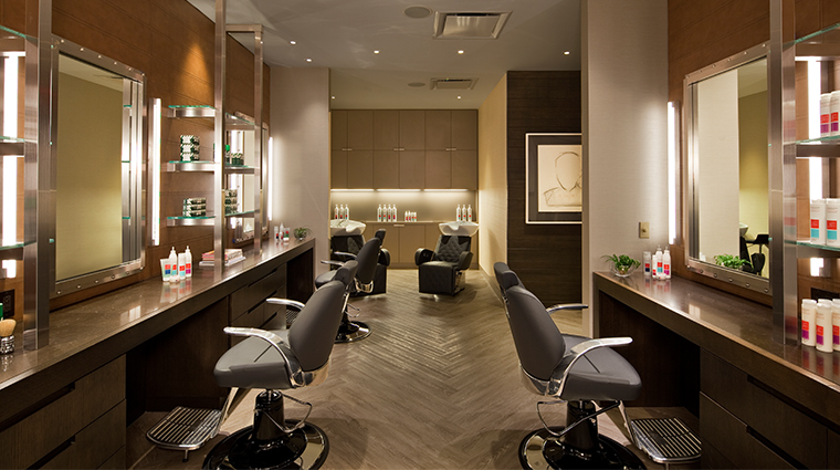 loews regency new york hotel salon and spa