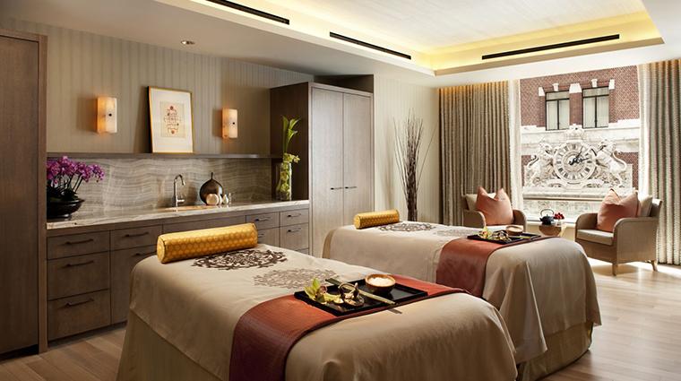 loews regency san francisco hotel couples suite