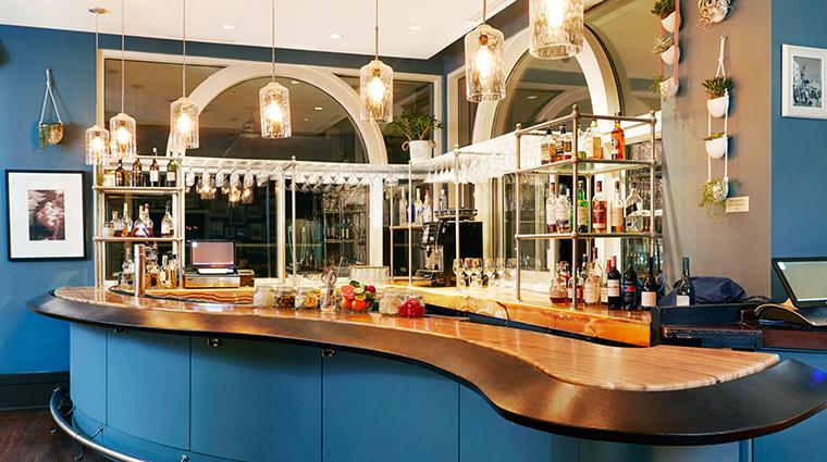 loews santa monica beach hotel bar wide