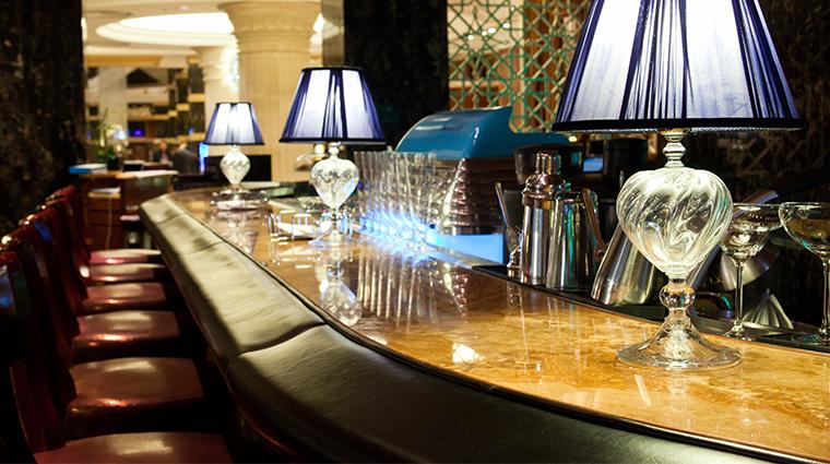 lotte hotel moscow lobby bar