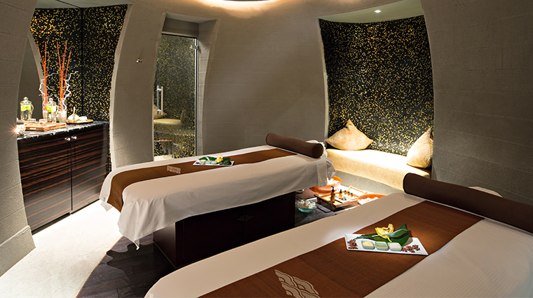 lotte hotel moscow spa treatment room for two