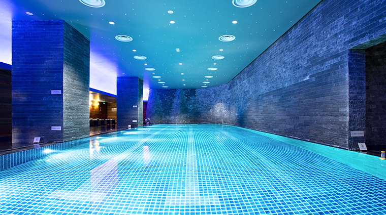 lotte hotel moscow swimming pool