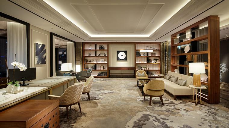 lotte hotel seoul executive lobby