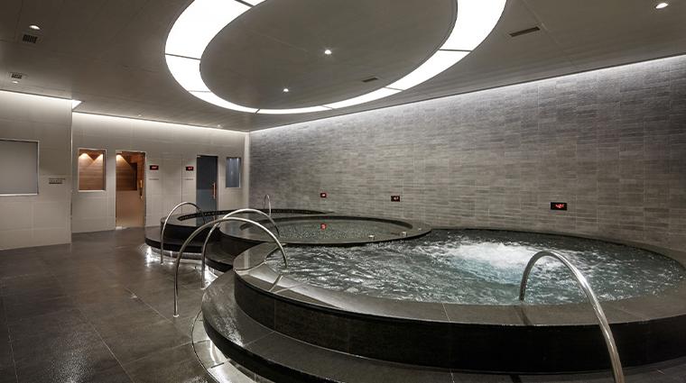 lotte hotel seoul fitness center