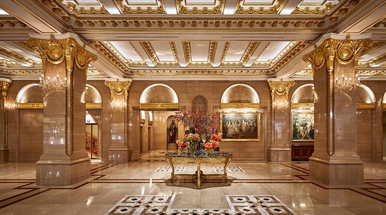lotte hotel seoul lobby