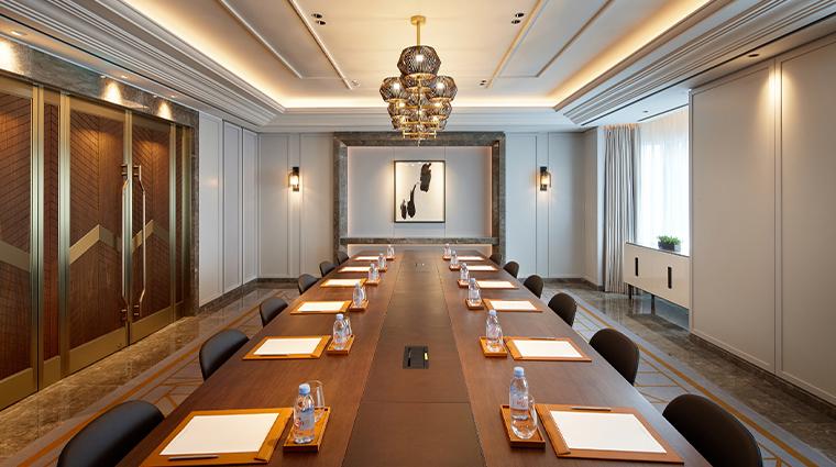 lotte hotel seoul meeting room