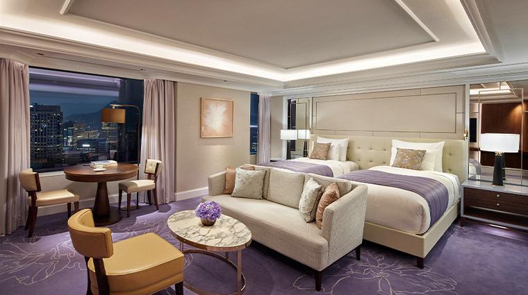 lotte hotel seoul premier twin