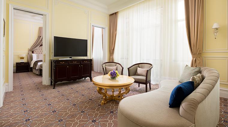 lotte hotel st petersburg deluxe suite