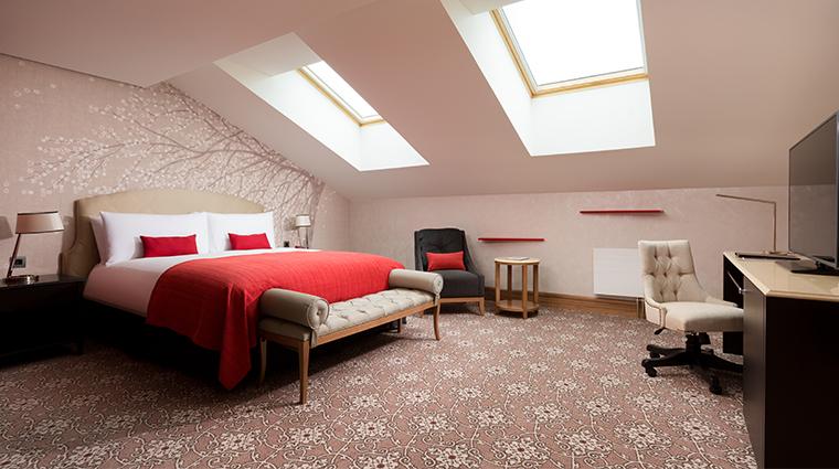 lotte hotel st petersburg heavenly room