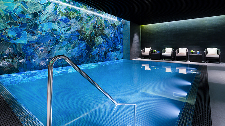 lotte hotel st petersburg mandara spa aqua zone