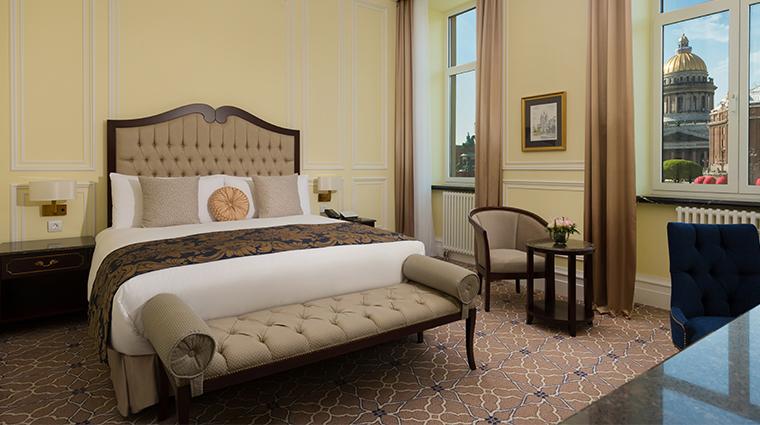 lotte hotel st petersburg premier room