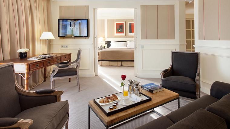 majestic hotel spa majestic suite