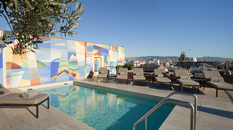 majestic hotel spa rooftop terrace