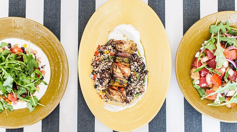 malliouhana auberge resorts collection dining