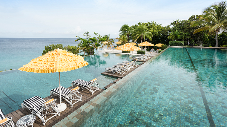 malliouhana auberge resorts collection pool