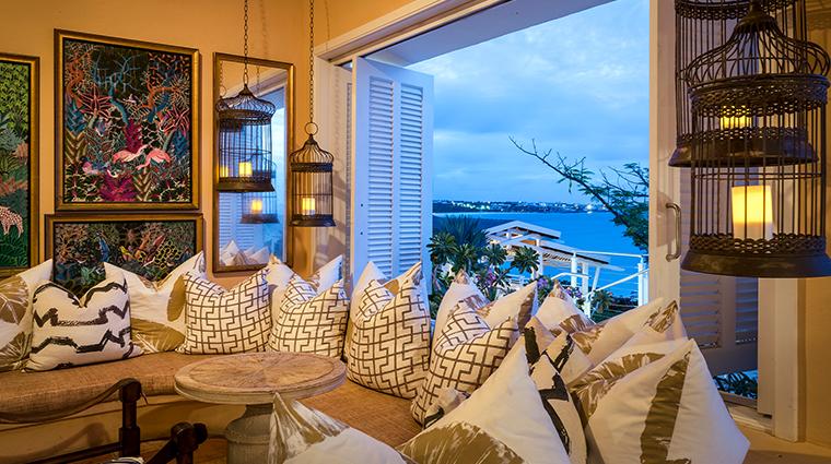 malliouhana auberge resorts collection sunset bar