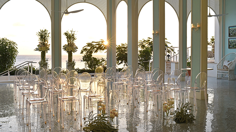 malliouhana auberge resorts collection weddings