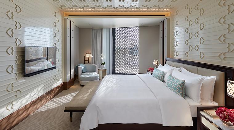 mandarin oriental doha panoramic suite