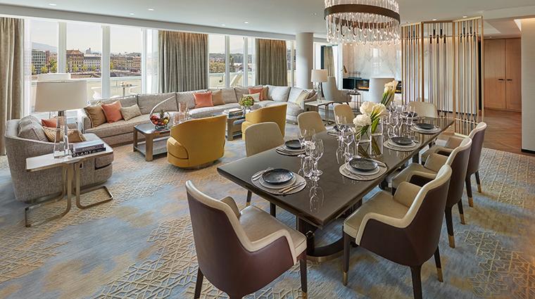 mandarin oriental geneva roayl penthouse living room