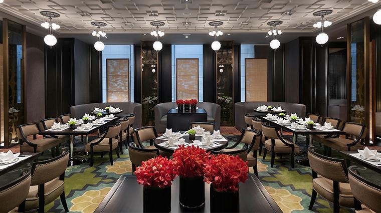 mandarin oriental guangzhou dining Jiang