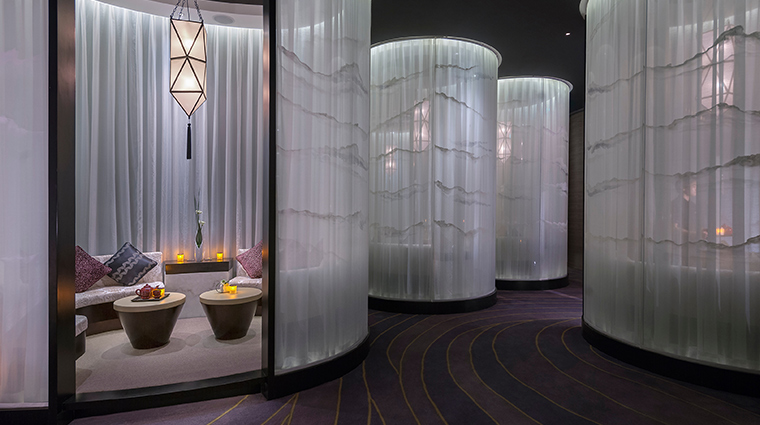 mandarin oriental guangzhou luxury spa consultation