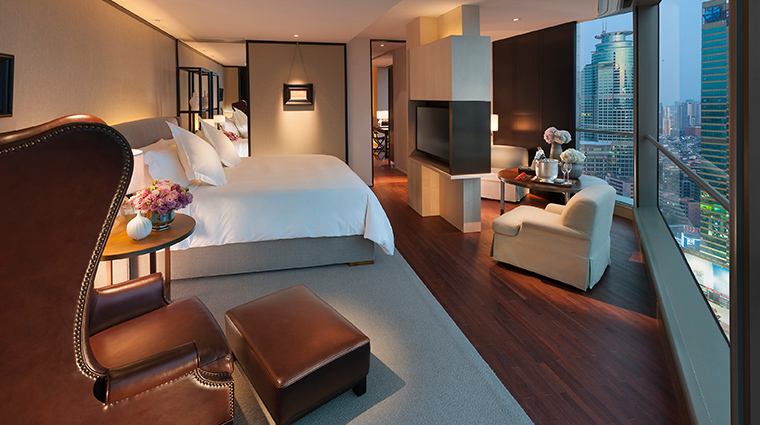mandarin oriental guangzhou suite club executive