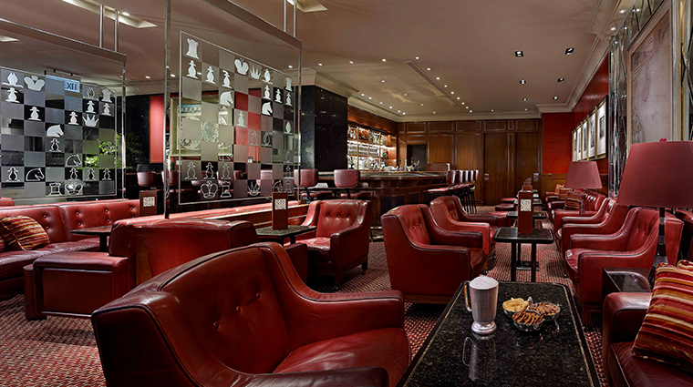 mandarin oriental hong kong the captains bar