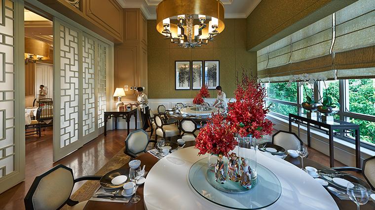 mandarin oriental kuala lumpur LaiPoHeen private dining