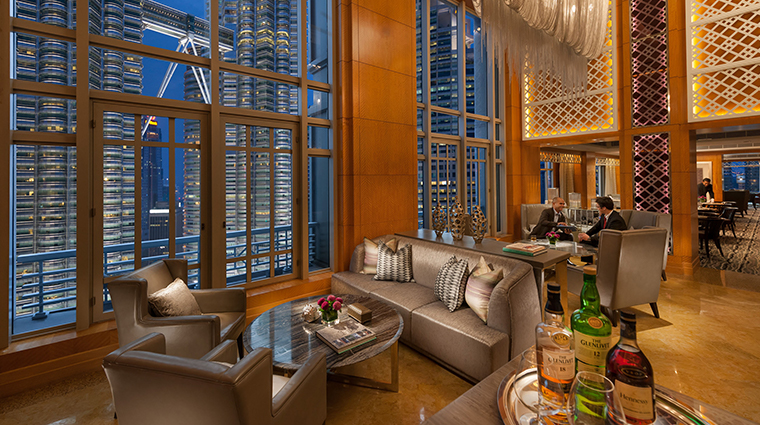 mandarin oriental kuala lumpur bar lounge