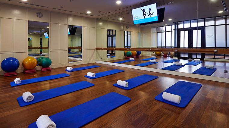mandarin oriental kuala lumpur mind and body studio