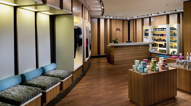 mandarin oriental miami spa boutique