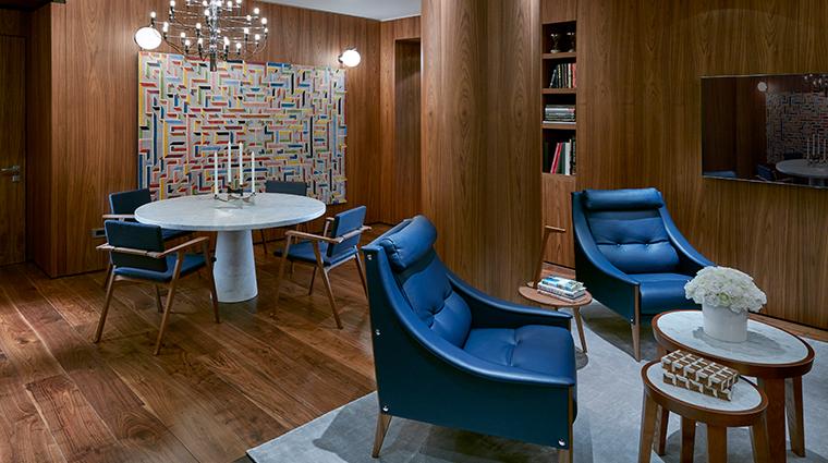 mandarin oriental milan premier suite living room