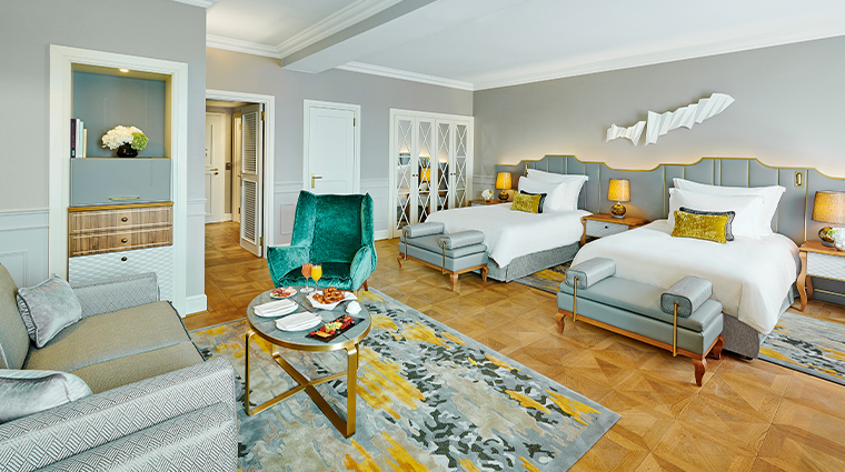 mandarin oriental munich updated twin