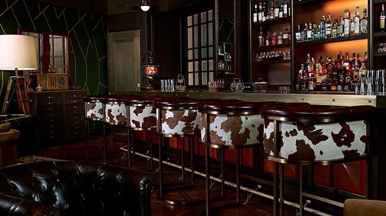 mandarin oriental new york bar