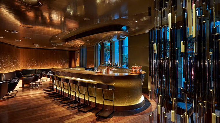 mandarin oriental paris bar