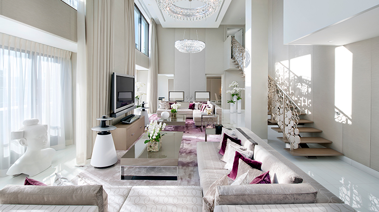 mandarin oriental paris royal mandarin living room
