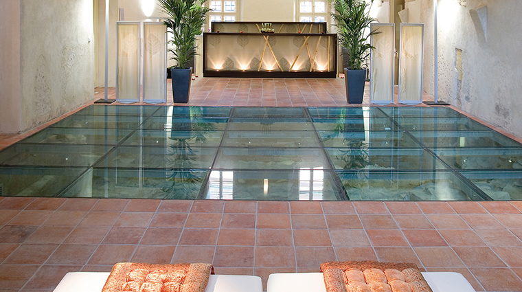 mandarin oriental prague spa