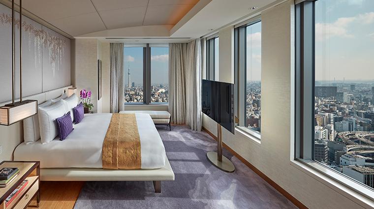 mandarin oriental tokyo mandarin corner suite king