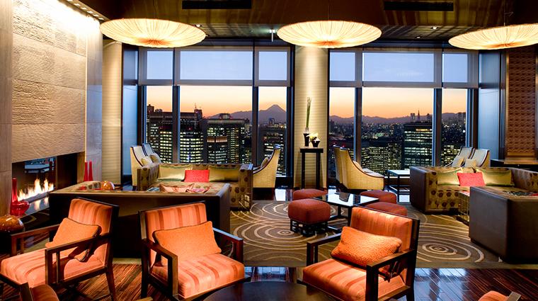 mandarin oriental tokyo oriental lounge