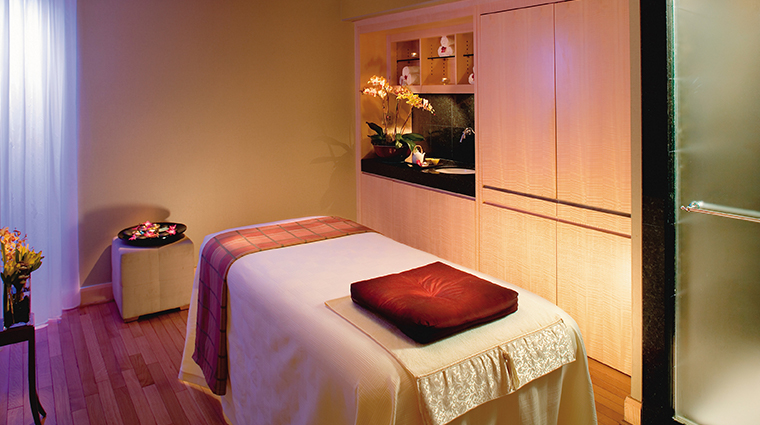 mandarin oriental washington dc single treatment room