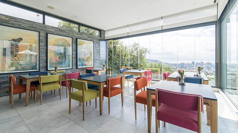 manna bay breakfast room