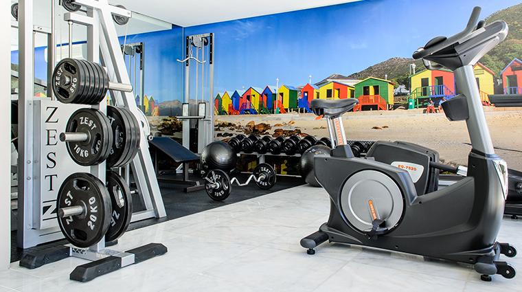 manna bay gym