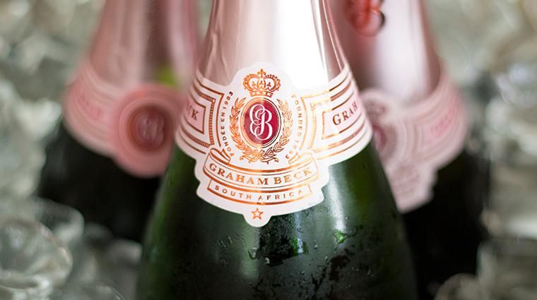 manna bay high tea champagne