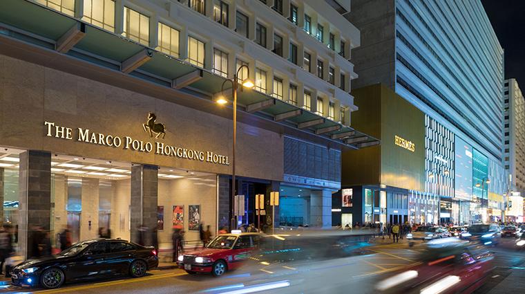 marco polo hongkong hotel exterior