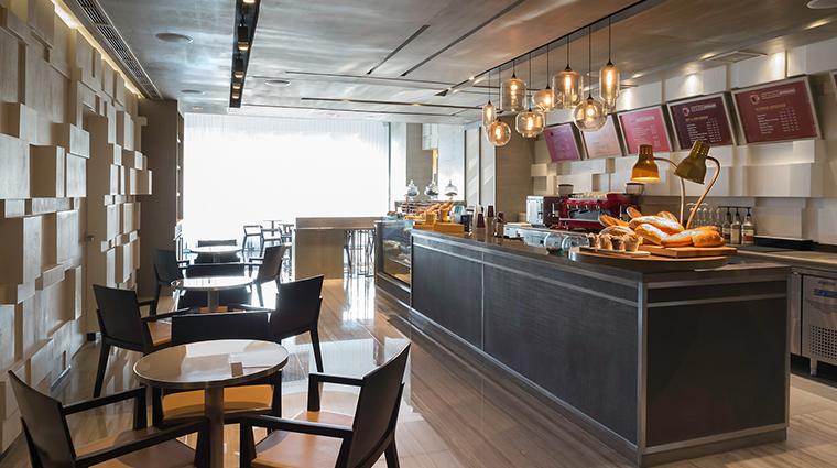 marco polo ortigas manila Cafe Pronto