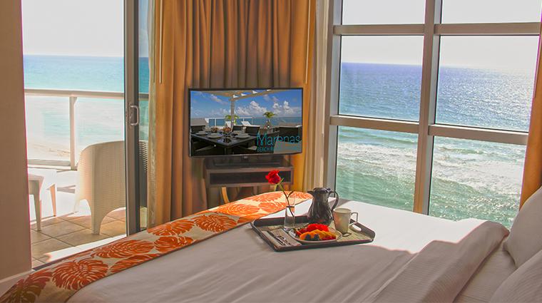 marenas beach resort guestroom ocean view