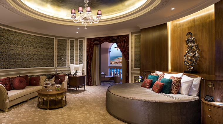marsa malaz kempinski the pearl doha royal suite