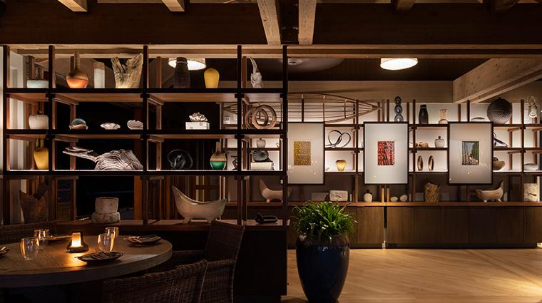 mauna lani auberge resorts collection dining detail