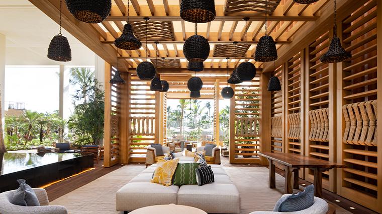 mauna lani auberge resorts collection open area